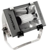 Keppa Floodlight IP65 for 60W Clusterlite Silver -- 703291