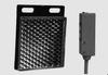 Retroreflective Photoelectric Sensor -- B (C0) 989 SN - Image