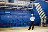 Water / Hydrogen-Cooled Generator -- SGen-3000W