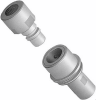 High Purity High Pressure Quick-Coupler -- Semicon SCT Type