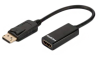 Video Cables (DVI, HDMI) -- AE11266-ND