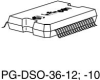 Smart Low-Side and High-Side Switches -- BTS4880R -Image