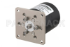 SP3T Electromechanical Relay Latching Switch, DC to 18 GHz, up to 90W, 28V, SMA -- PE71S6362