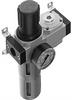 LFR-3/8-D-MIDI-KA Filter/Regulator/Lubricator Unit -- 185713-Image
