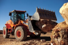 Doosan DL250-3 Wheel Loader