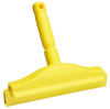 double blade bench squeegee-yellow -- 61601 -- View Larger Image