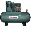 FS-Curtis 10-HP 120-Gallon Two-Stage Air Compressor -- Model 1075HT12