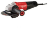 Milwaukee 6 Inch 12 Amp Small Angle Grinder Paddle W/Lock.. -- 6160-30