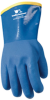Cold Weather Heavy Duty PVC Glove (194) - 6 Pack -- WELLS-194-OFA