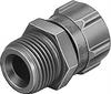 CK-1/8-PK-4-KU Quick connector -- 6254