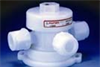 Furon® UPM 1000 Valve with Sanitary Ends