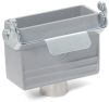 EPIC® HA 10 Cable Coupler Hoods - Single Lever -- 704500 -Image