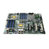 X8DT3-LN4F Extended ATX Industrial Motherboard with Dual Socket LGA 1366 for Intel Xeon 5500/5600 Server Processors -- 2808007