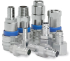 Safety Couplings -- Series 410