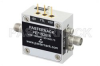 Absorptive SPST PIN Diode Switch Operating From 2 GHz to 26.5 GHz Up to +30 dBm and SMA -- PE71S2016 - Image