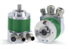 ROTACOD Absolute Encoders with Fieldbus Interface -- Hx58 FB