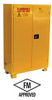 Tower Safety Flammable Cabinet -- FM Series-Image