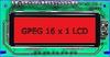 Alphanumeric -- FDA1601A - Image