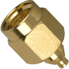 Coaxial Connectors (RF) - Adapters -- ACX1389-ND -Image