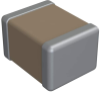 Ceramic Capacitors -- 1210J6300821GAT-ND -Image