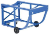 Economy Rotating Drum Carts