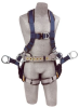 ExoFit Tower Climbing Vest Style Harness -- CAPSAF-110865