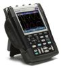 200 MHz 4 Channel Handheld Oscilloscope with Travel Kit -- Tektronix THS3024-TK