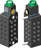 Pneumatic Utility Coupler -- UC-GA2 - Image