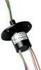 18 Circuits Capsule Slip Ring -- LPC-18A - Image