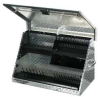 Tool Box,30 W x 18-1/8 H x 15 In D,Alum -- 6XFV8