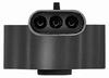 9850 Gen II Series Low-Profile Precision Rotary Sensor Module -- Model 9851
