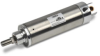 Air Cylinder: round body, 2 inch bore, 2 inch stroke -- A32020SD