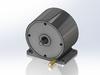 Limited Angle Torque Motor -- TMR-040-438-4H - Image