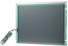"""10.4"""" SVGA Industrial Display kit with Resistive touch Solution -- IDK-1110 -- View Larger Image"""