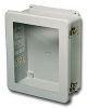 Multipurpose Wall Mount Enclosure -- JW2016HLL