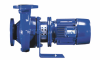 Close-coupled, Single-stage Volute Casing Pump -- Etabloc