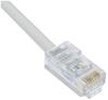 Cat. 5E EIA568 Plenum Patch Cable, RJ45 / RJ45, 5.0 ft -- T5A00020-5F -Image