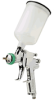 Campbell Hausfeld HVLP Gravity-Feed Spray Gun -- Model DH7900