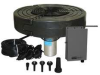 Pond Fountain,5 HP,240V,Cord 150 Ft. -- 13T399