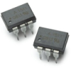 High Current, Solid State Relay (Photo MOSFET), 60V/1.0A/0.5ohm -- ASSR-1511-001E