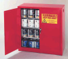 Safety Storage Cabinets -- 4447