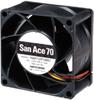 SANYO DENKI Cooling Fans -- Low Power Consumption Fans -Image