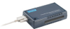 48-ch Digital I/O USB Module -- USB-4751 -Image