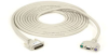 ServSwitch to Keyboard/Monitor/Mouse Cable (User Cable) with Audio, PS, PS/2 Coax, 5-ft. (1.5-m) -- EHN383A-0010