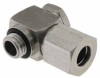 Compression Fitting -- MCBL-14-51624-3 -Image