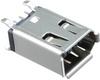 USB, DVI, HDMI Connectors -- A114942-ND - Image
