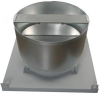 UBVL Belt Drive Roof Ventilator Series