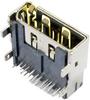 Video Display Connectors Series -- HDMI/Display Port 2 in 1 Connectors - Image