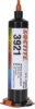 Loctite 3921 Light Cure Adhesive, Plastic/Metal