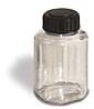 Polycarbonate Bottle, 9 oz -- A4615-4 -- View Larger Image
